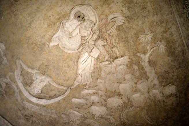 Bellezza e mistero nella Basilica Neopitagorica di Roma