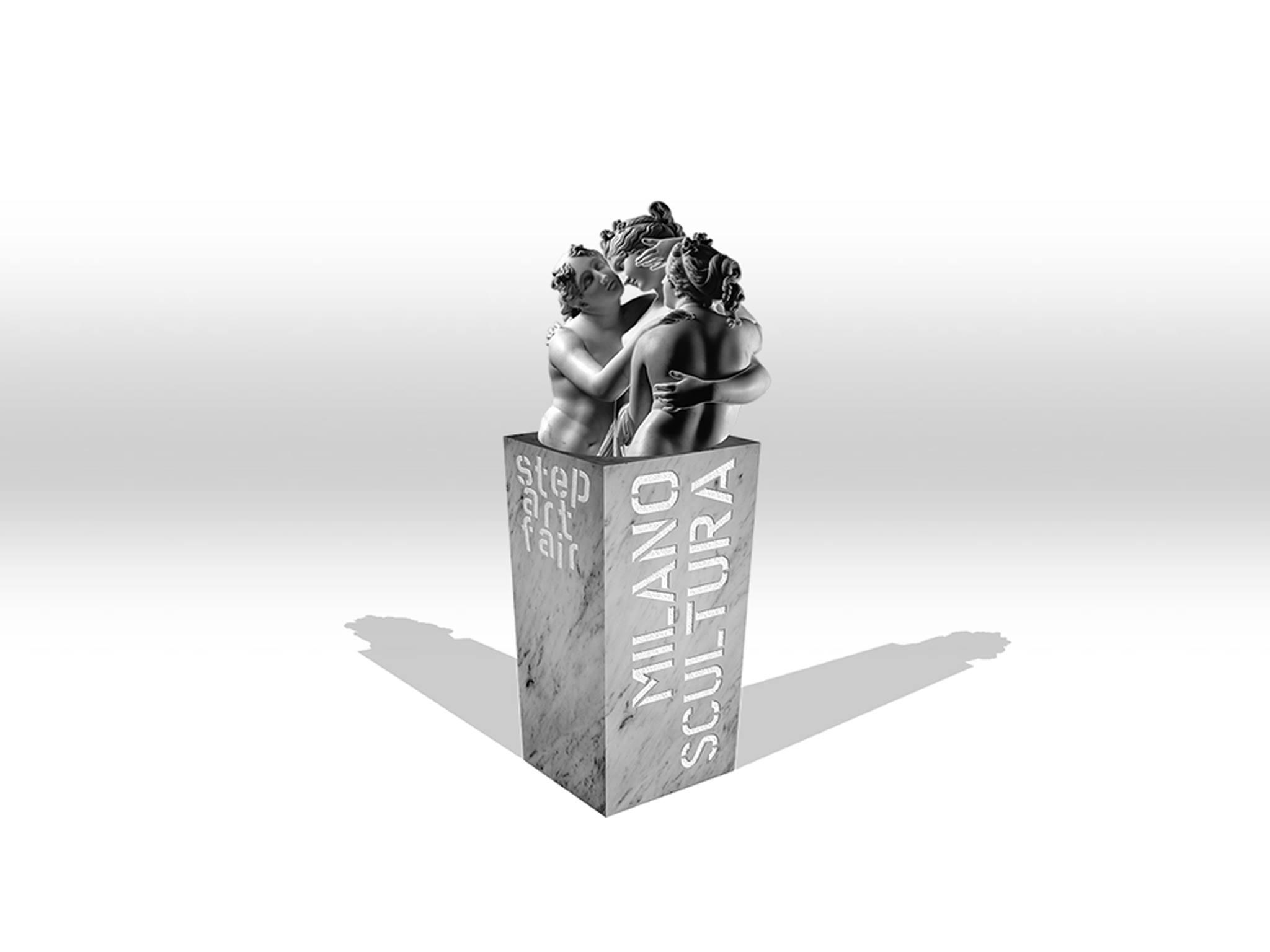 Il progetto Milano Scultura alla sua terza edizione