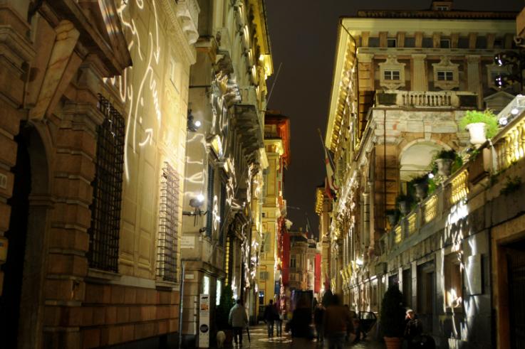 via-garibaldi- Genova