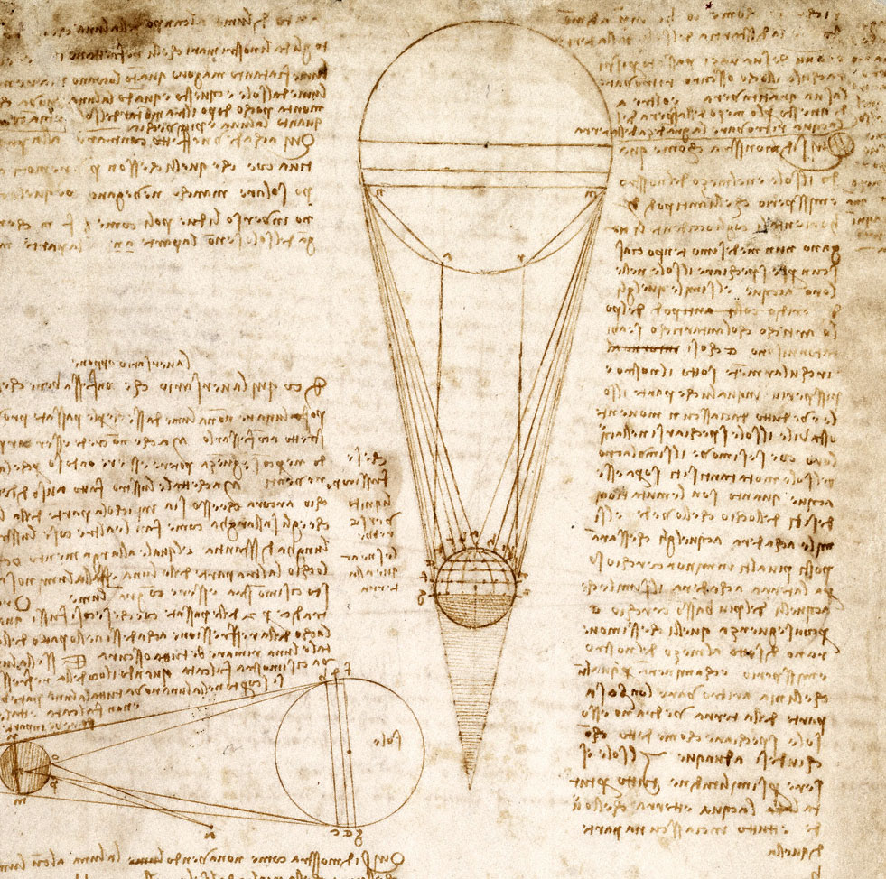 Bill Gates presterà il Codice Leicester di Leonardo da Vinci per una mostra agli Uffizi
