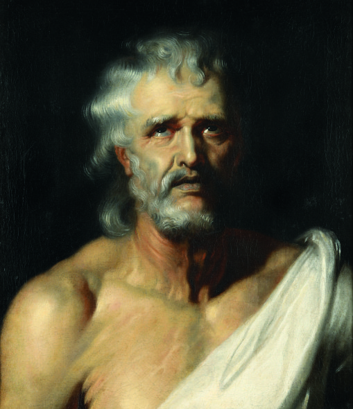 """Rubens a 587.500 €. Aggiudicato il """"Seneca morente"""" da Cambi"""