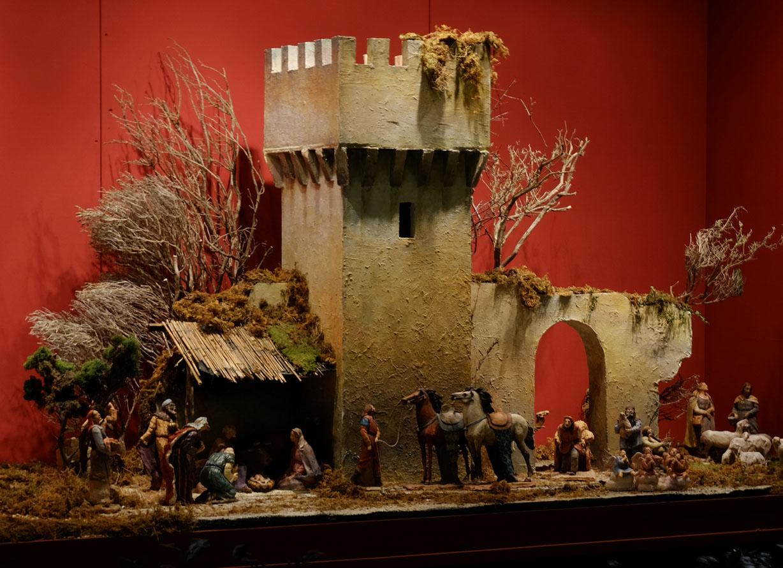 Nativity – I Presepi di Ivan Dimitrov in mostra a Bologna