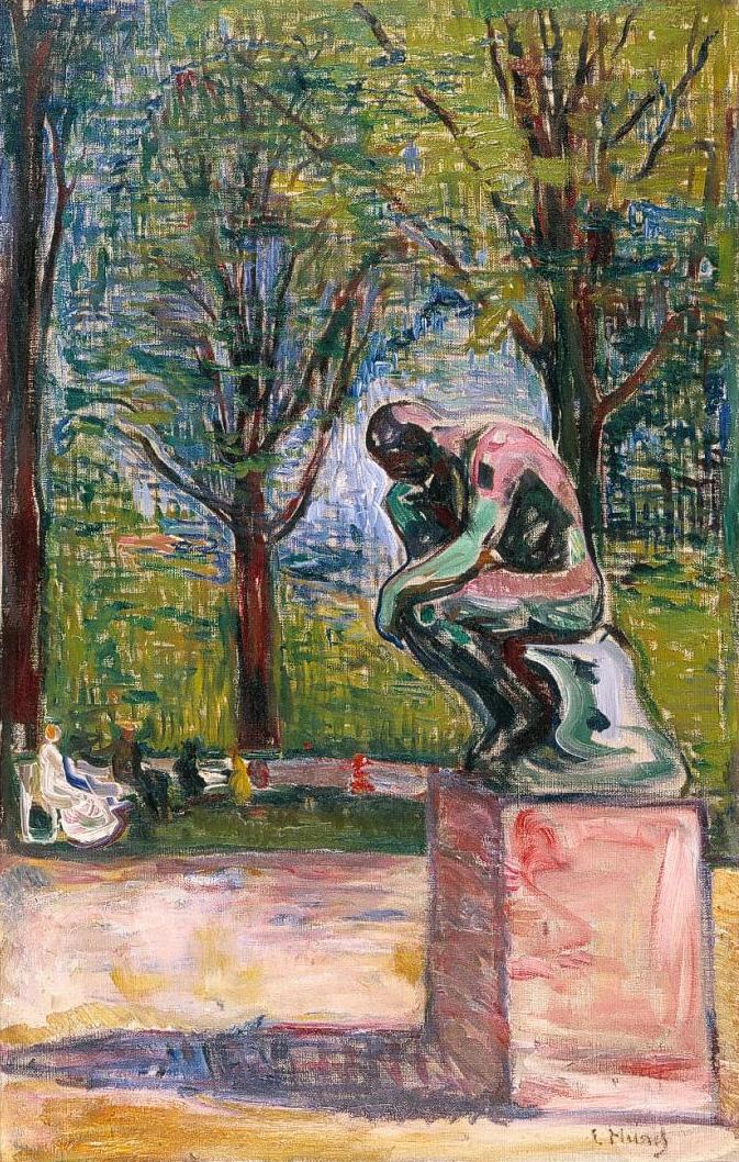 Marco Goldin racconta Rodin e il suo tempo