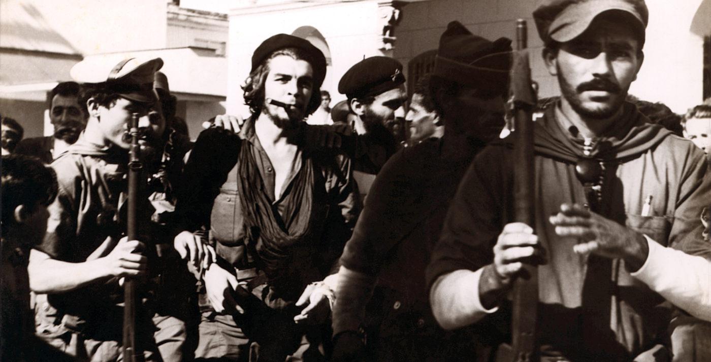 Comandante Che Guevara. Milano racconta il mito alla Fabbrica del Vapore