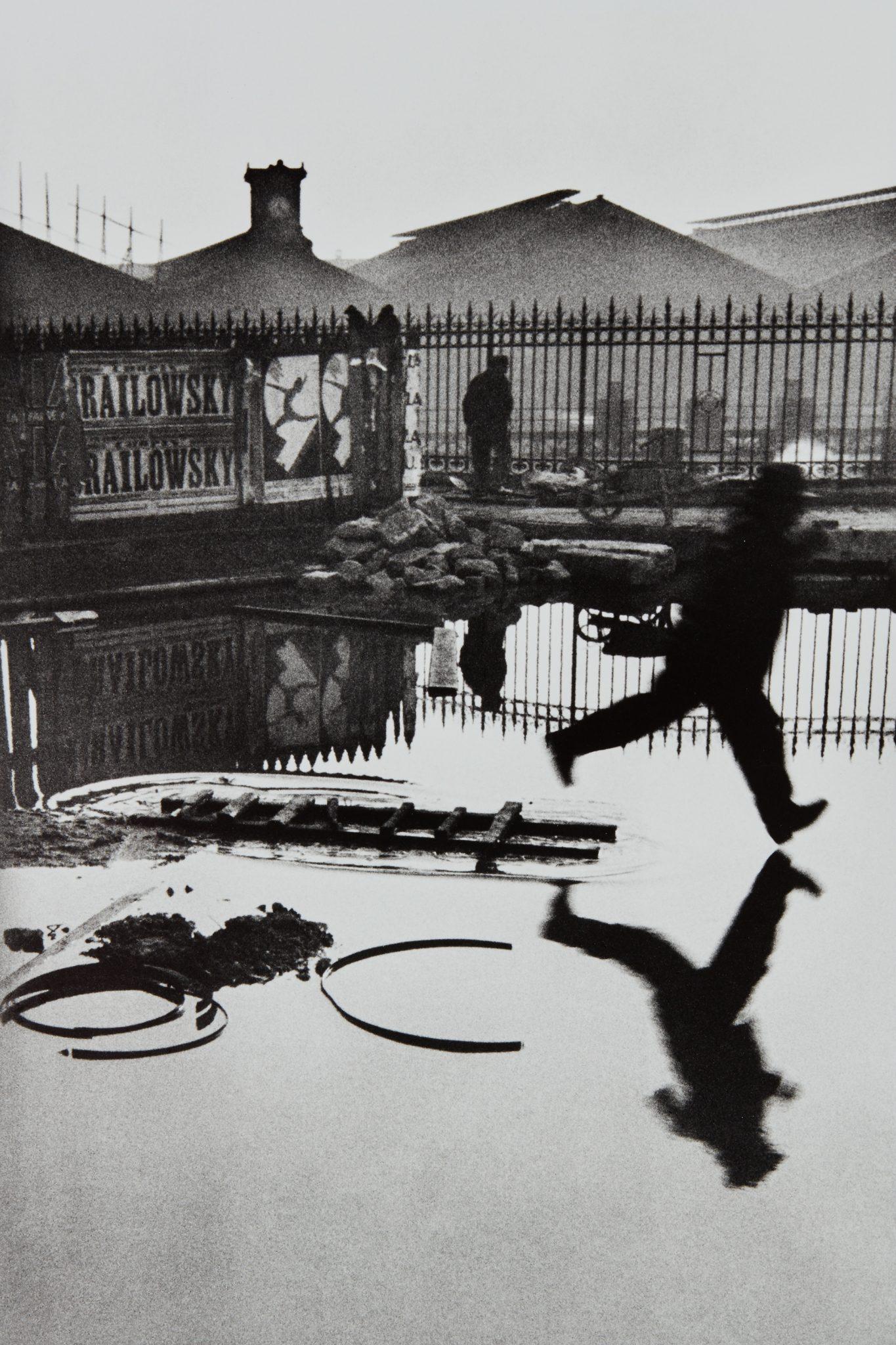 ©Henri Cartier-Bresson / Magnum Photos