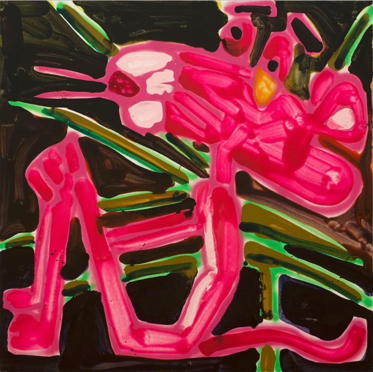 Reinventing The Figure. De Cardenas e la figurazione contemporanea