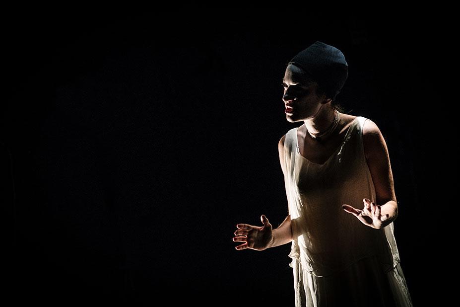 Lady Macbeth, Scene da un matrimonio al Franco Parenti