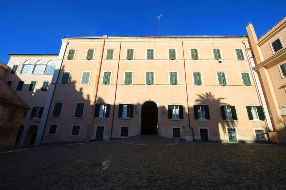 Palazzo San Felice, a Roma