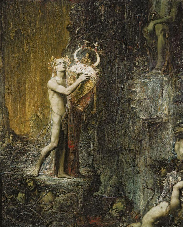 Joséphin Péladan: Simbolismo mistico. Il Salon de la Rose + Croix a Parigi, 1892-1897
