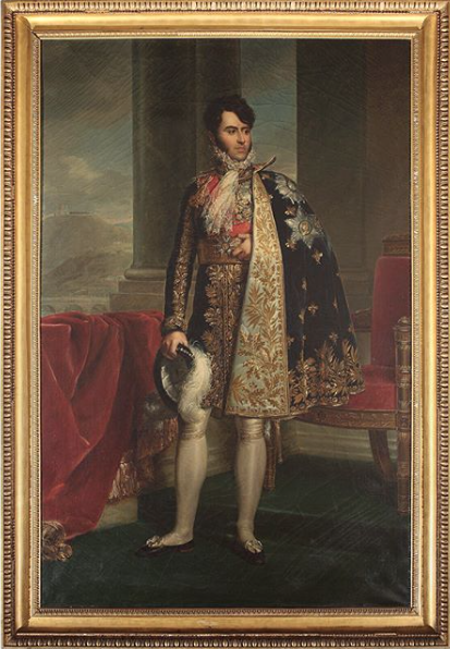 La Frick Collection acquisisce un dipinto di Gérard dopo 30 anni