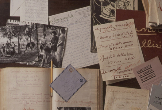Curatori d'Archivi d'Artista – AitArt per i professionisti del settore