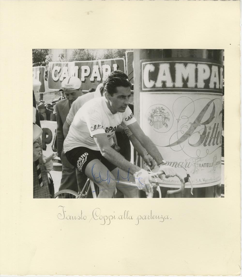 bike passion campari