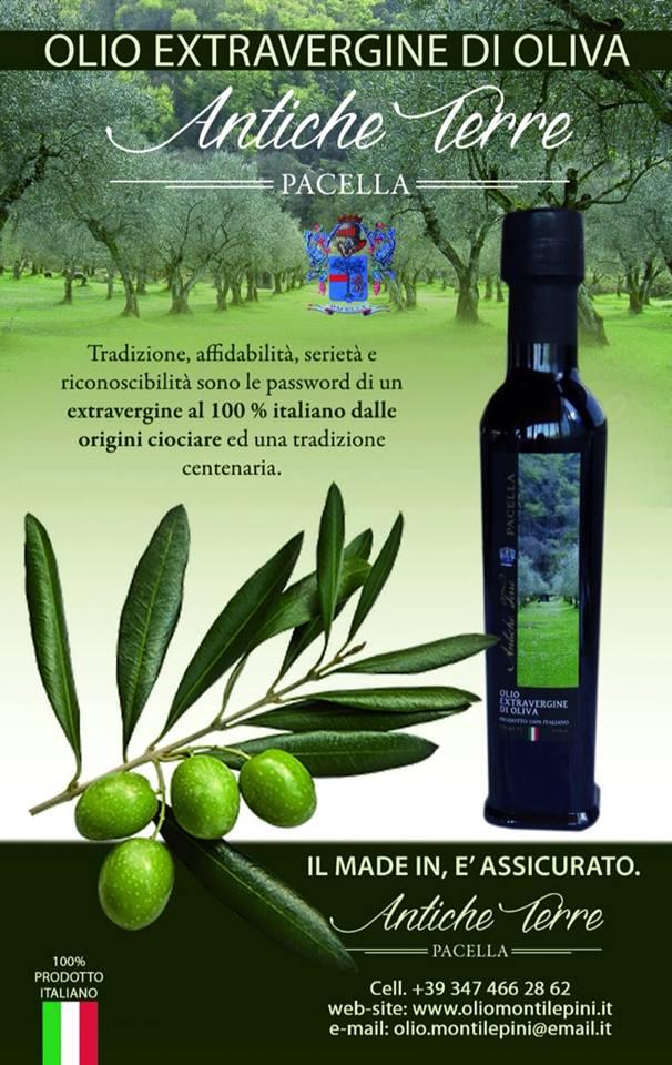 Olio d'oliva, oro liquido. L'Italia è prima in qualità e consumi