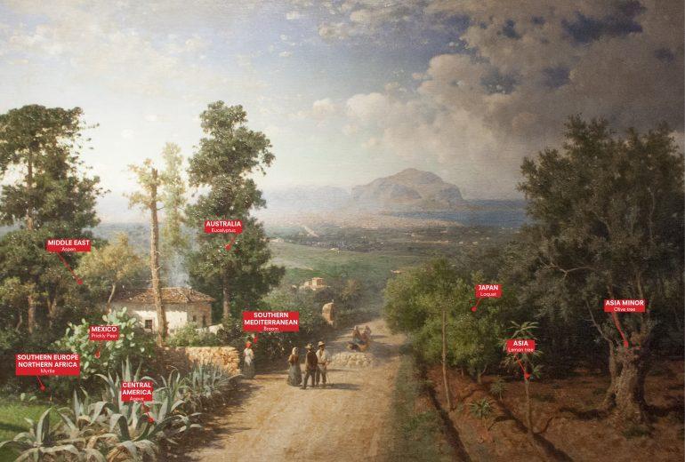 Il Giardino Planetario è il tema di Manifesta 12
