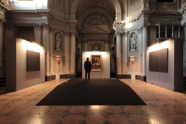 Il miglior posto: un dialogo tra artisti alla Villa Reale di Monza