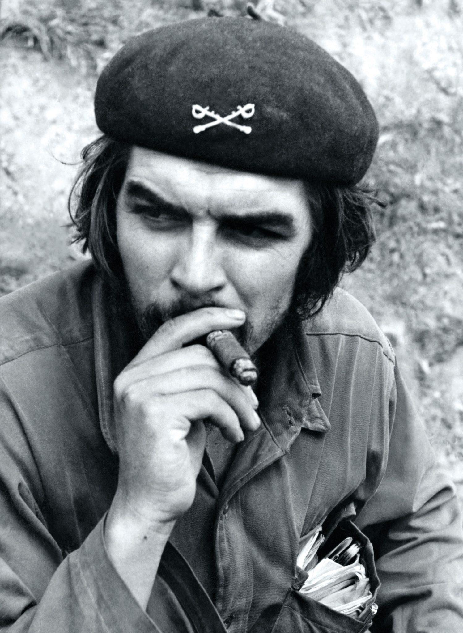 Che Guevara Tu Y Todos © Centro de Estudios Che Guevara
