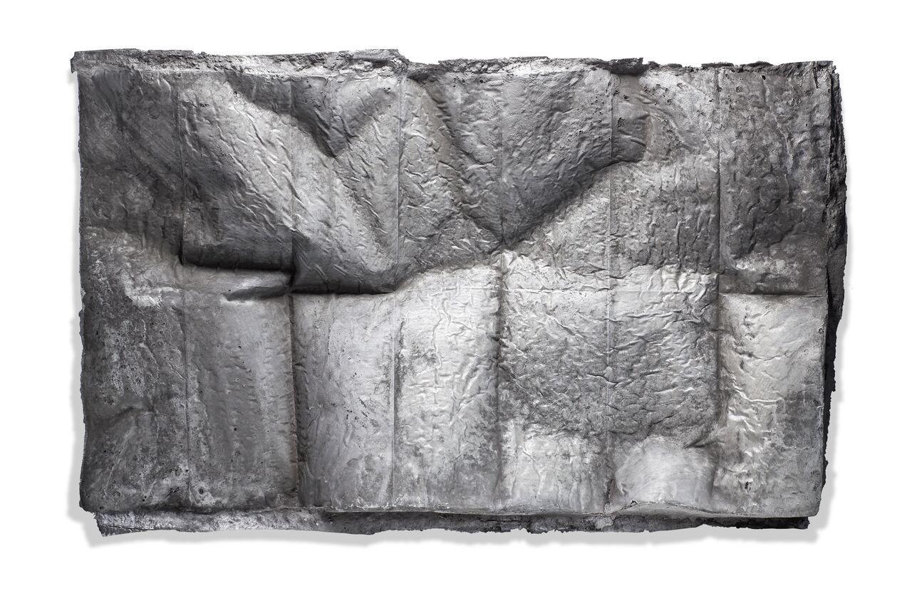 Elia Cantori - calco di mappe geografiche