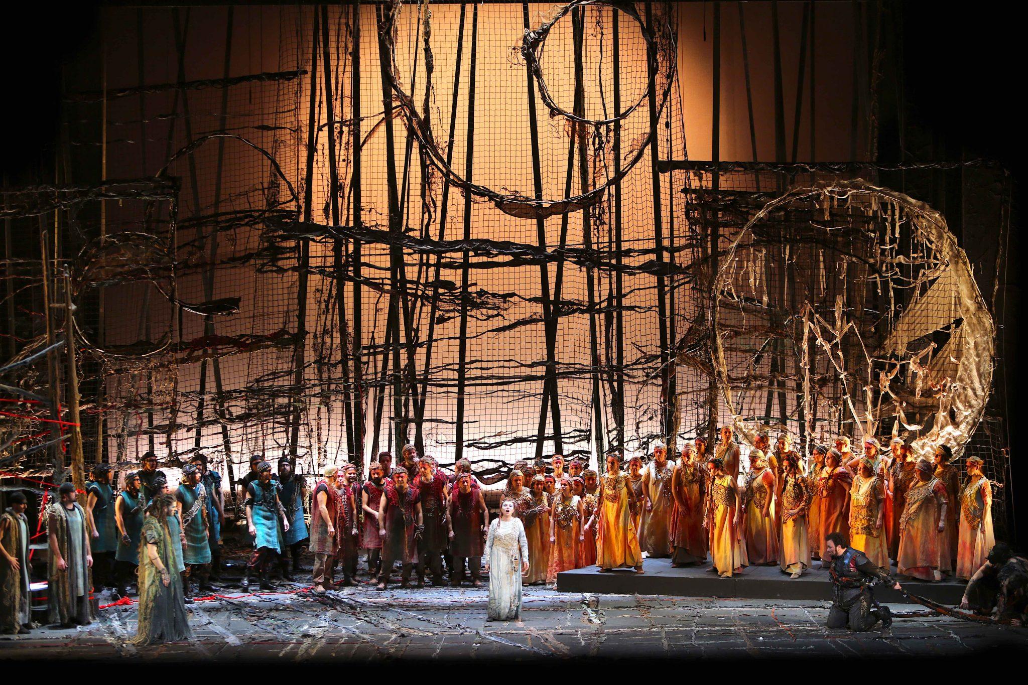 Trionfo per Mariella Devia al Teatro Carlo Felice di Genova