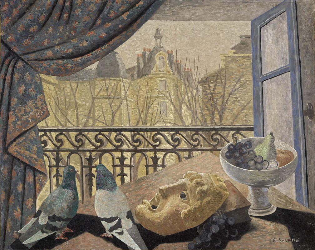 Da Boldini a Severini, una mostra a Parigi celebra l'arte italiana