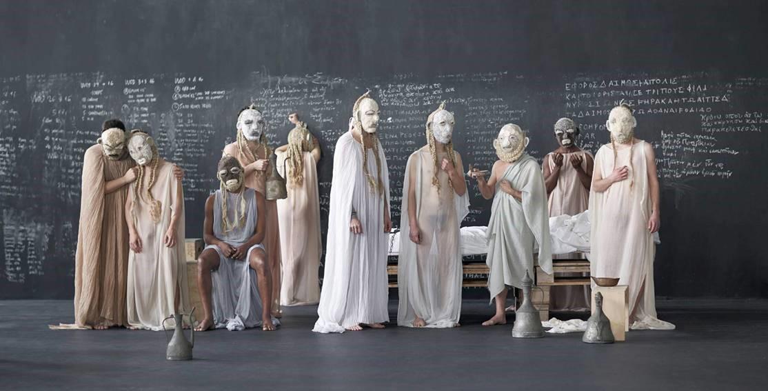 I Leoni per il Teatro 2018