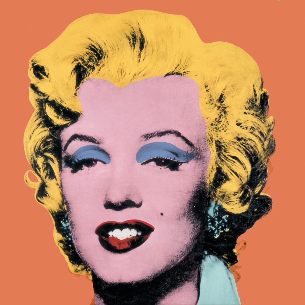 Orange Marilyn di Andy Warhol venduto per 250 milioni di dollari?