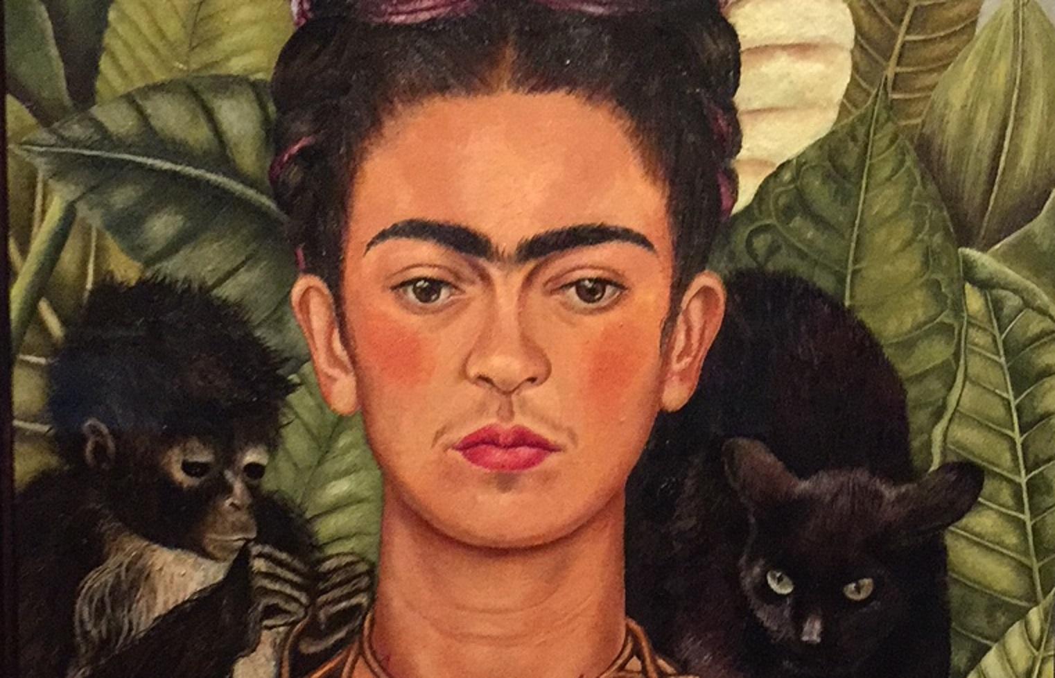 Frida Kahlo da record. 360mila visitatori per la mostra al MUDEC di Milano
