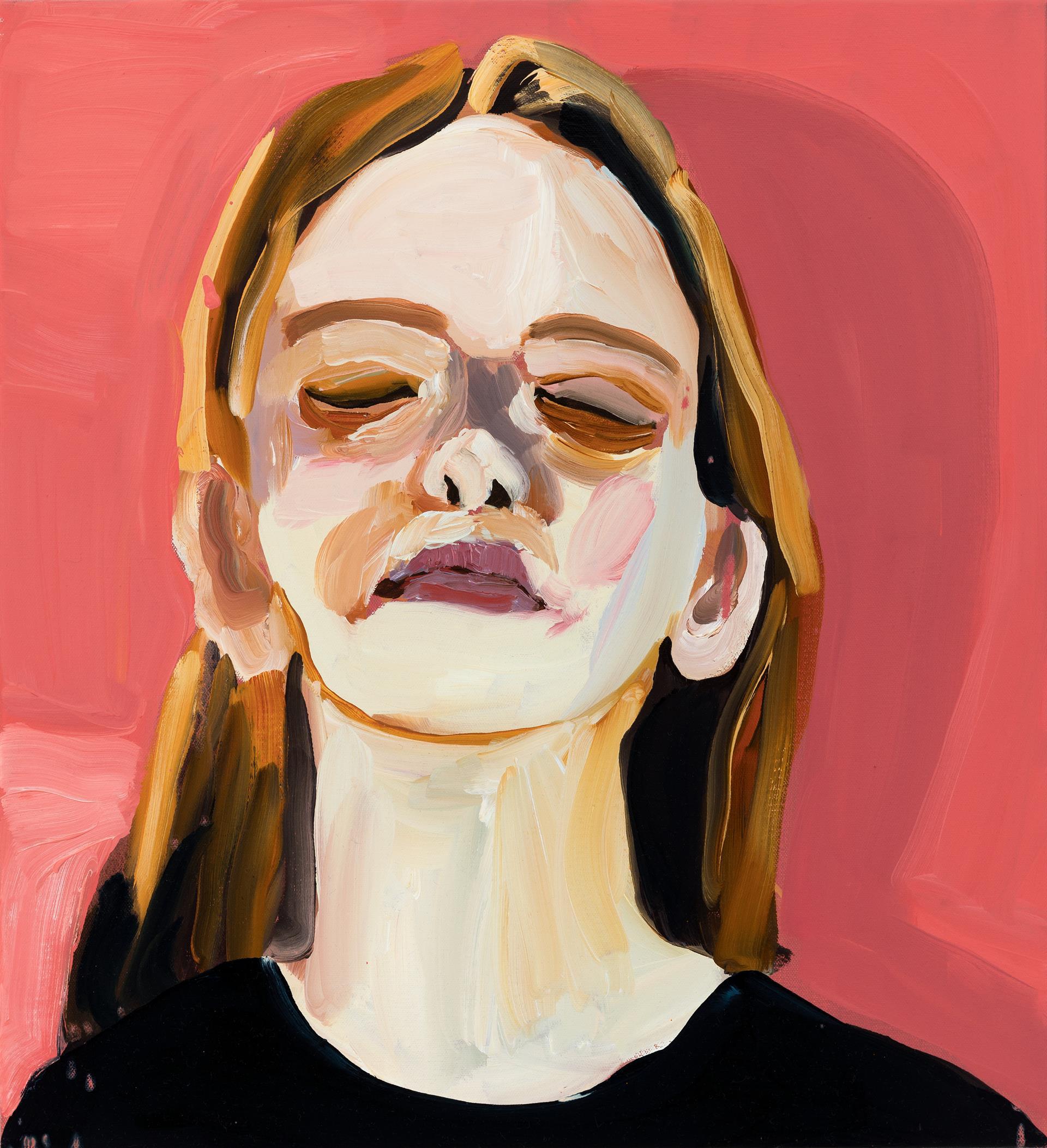Jenni Hiltunen_painting_2017_After_Image