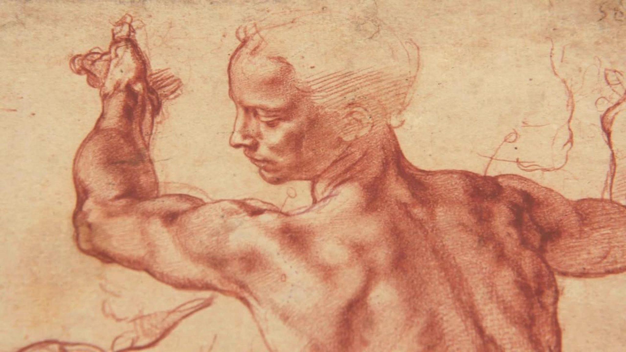 Michelangelo record. Oltre 500mila visitatori al Metropolitan