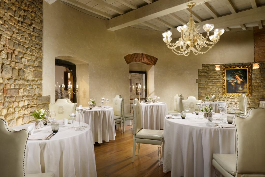Sabati gourmet all'Hotel Brunelleschi di Firenze