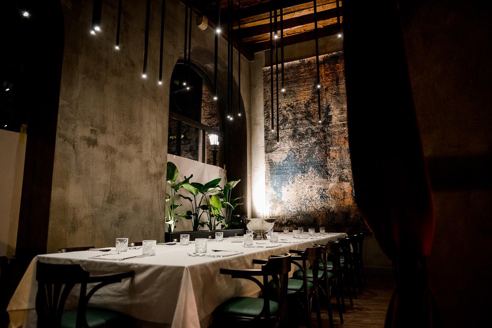 Apre Yard a Verona: il primo ristorante di cucina internazionale del Veneto