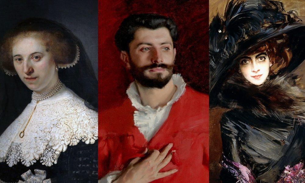 High Society. Capolavori internazionali in mostra al Rijksmuseum: da Cranach a Velázquez, Rembrandt e Manet