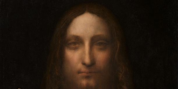 Le 10 opere d'arte più care di sempre. Aggiornata al 2018