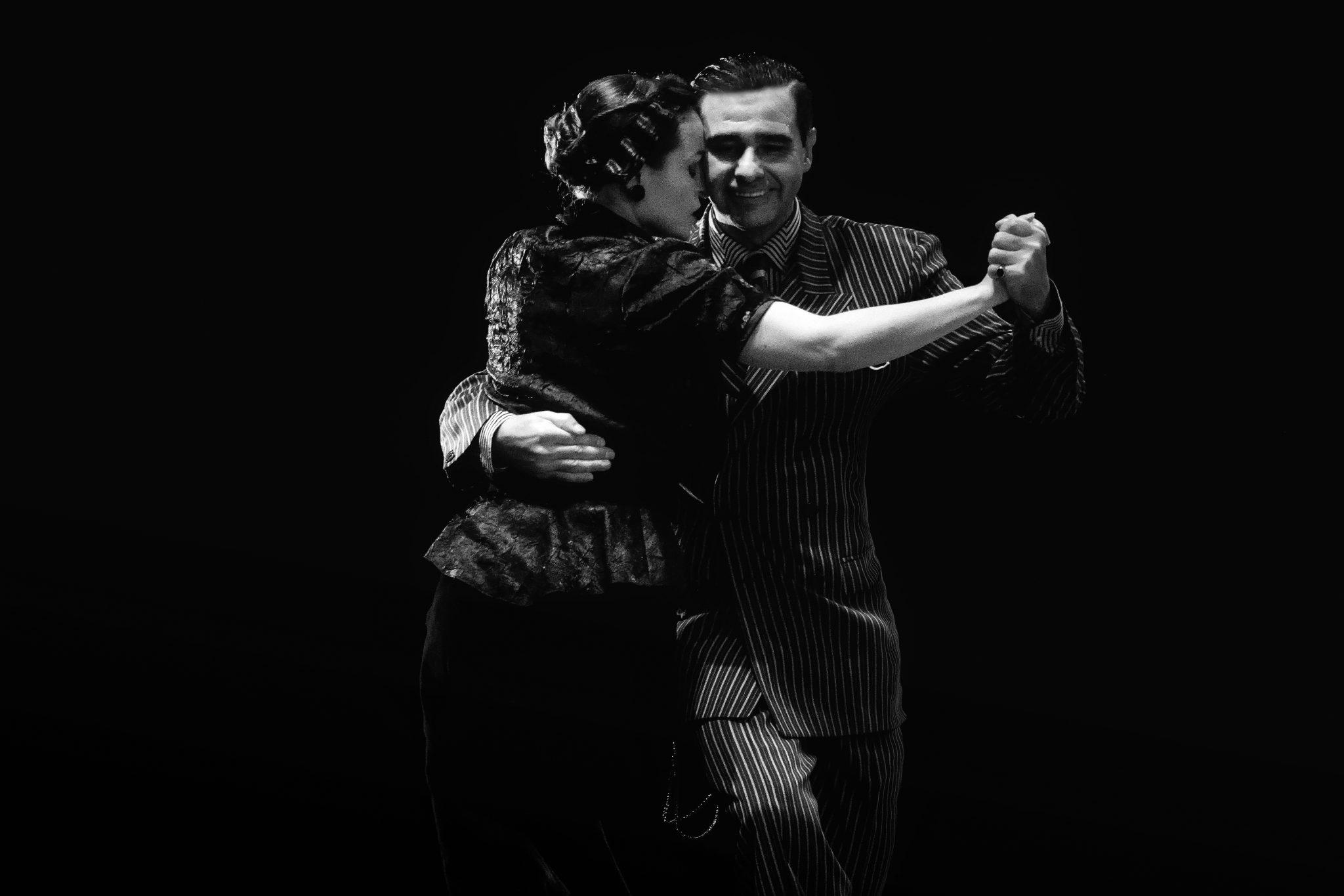 Roberto Herrera: il ritorno in Italia del grande Tango.