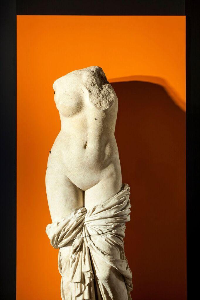 afrodite-arte greca- seduzione