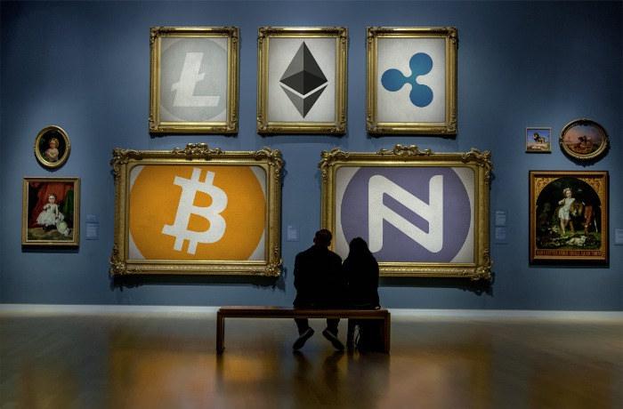 Dietro i Bitcoin la Blockchain, una tecnologia per rendere trasparente il mercato dell'arte