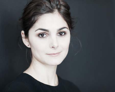Brooke Lampley si unisce a Sotheby's come vice presidente della divisione Fine Art