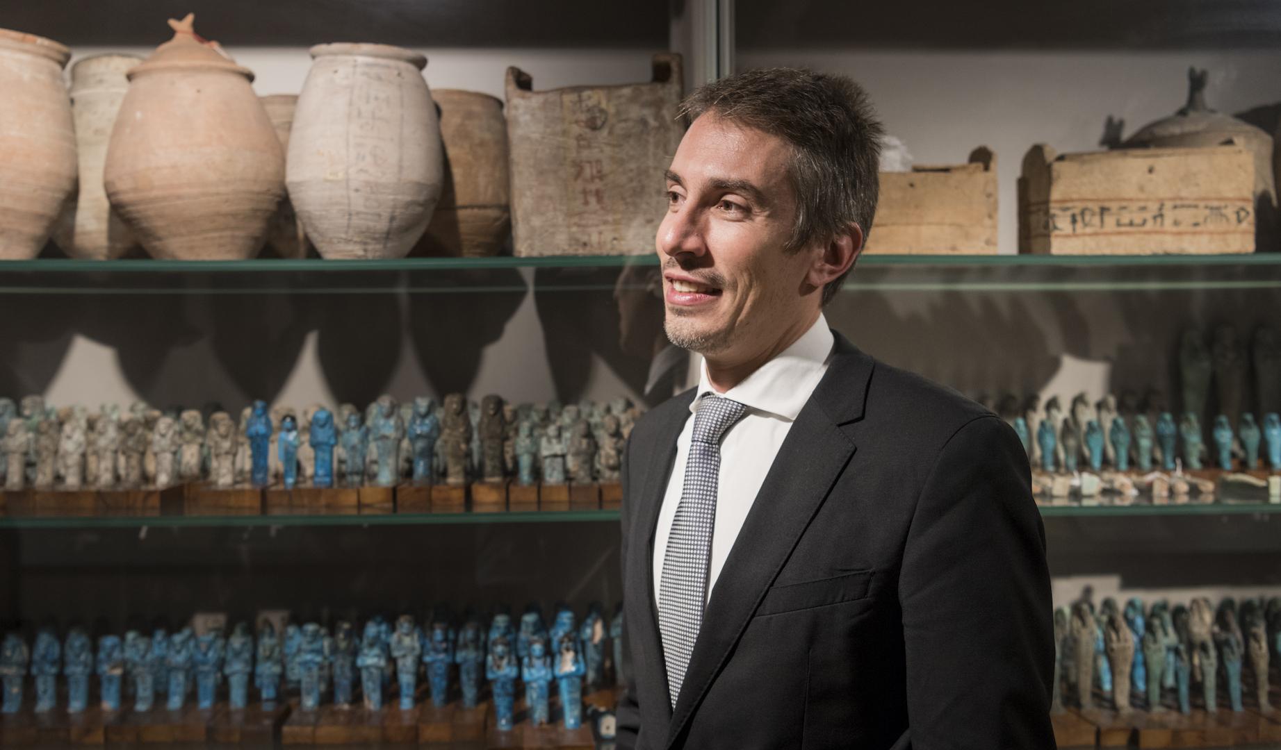 Museo Egizio. Meloni vs Greco, ecco quando la politica si accorge della cultura