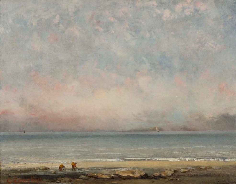 L'avventura dell'Impressionismo in Normandia