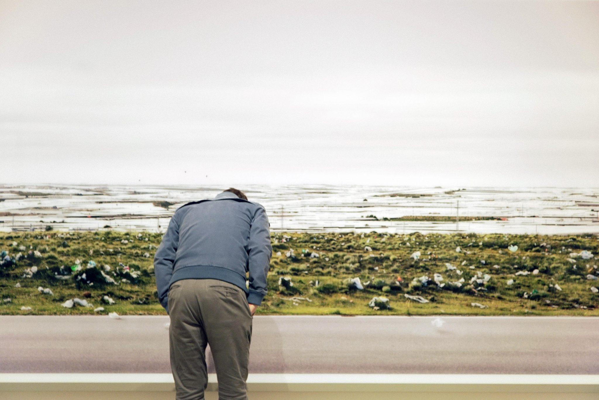 La più grande retrospettiva su Andreas Gursky a Londra. Le immagini
