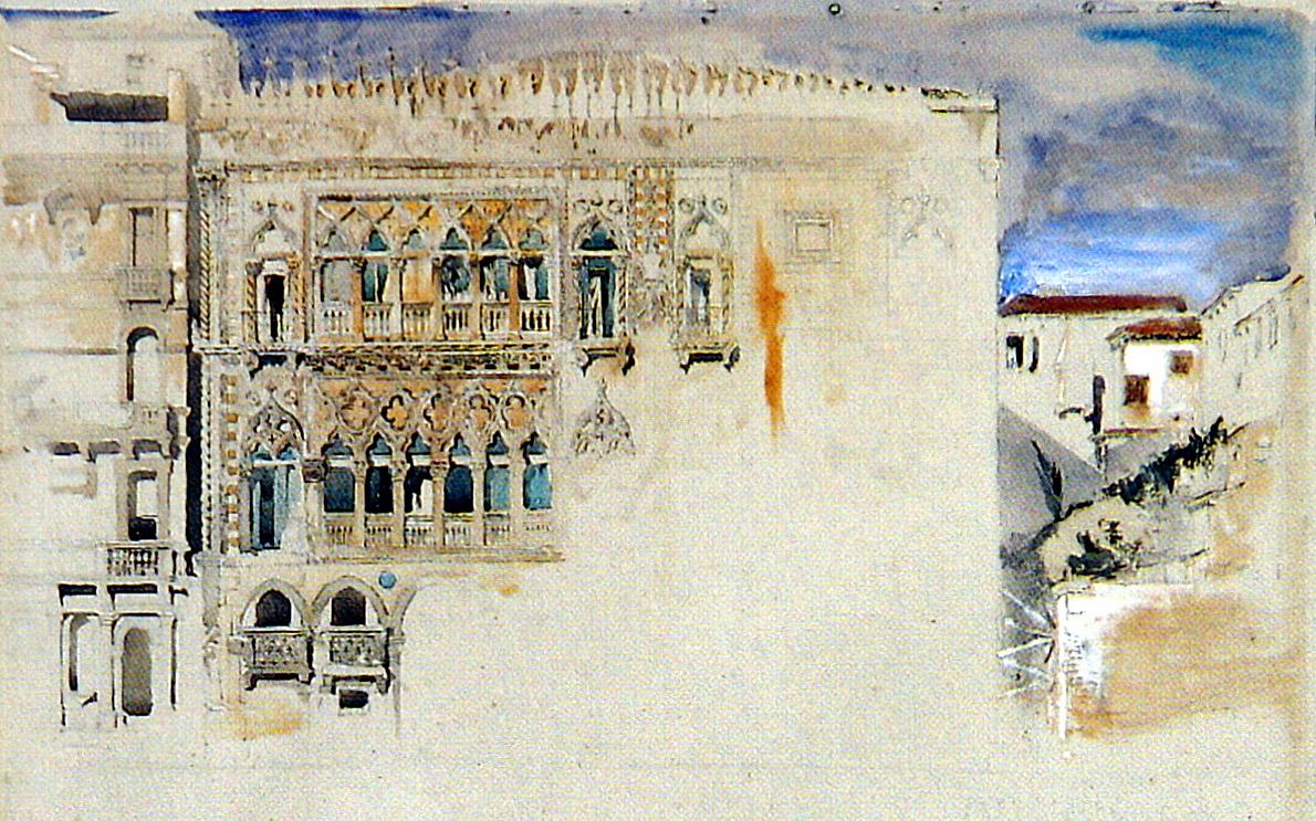 Dalla grande mostra di Tintoretto a John Ruskin. Il programma 2018 dei Musei Civici di Venezia