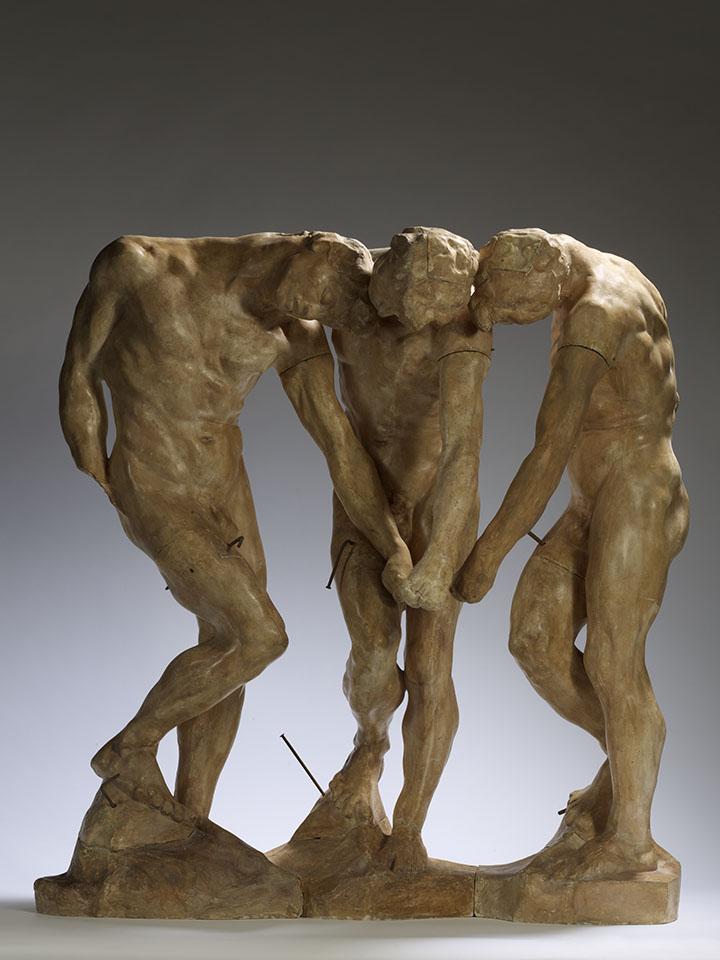 Rodin I grandi Eventi di Treviso 2018, annunciato il calendario