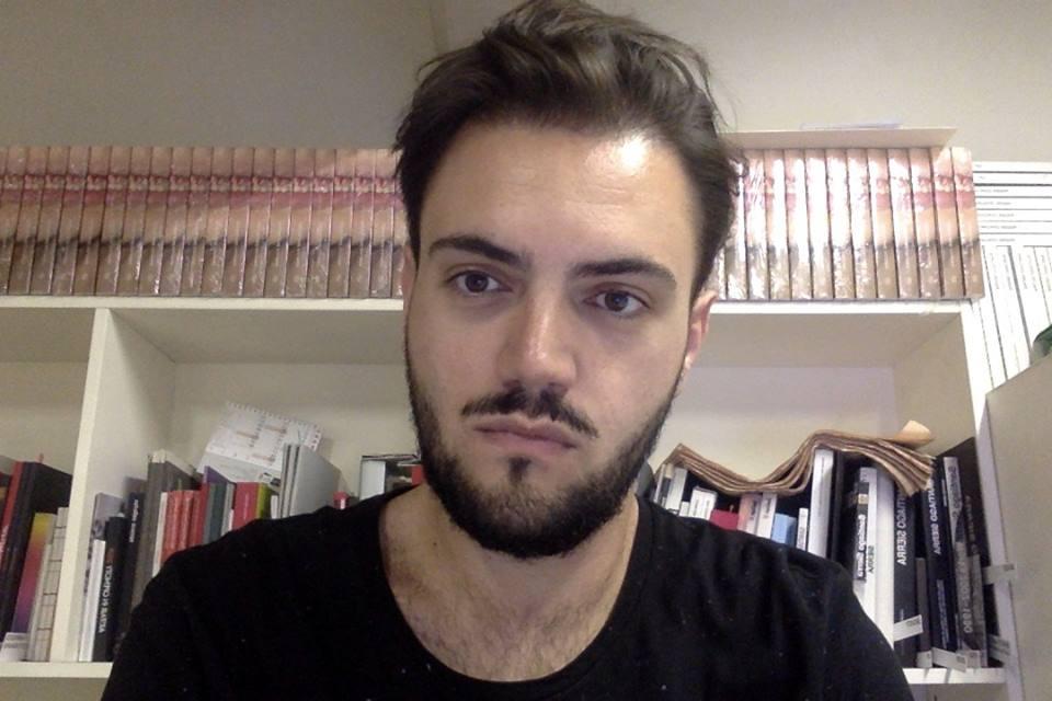 Matteo Lucchetti
