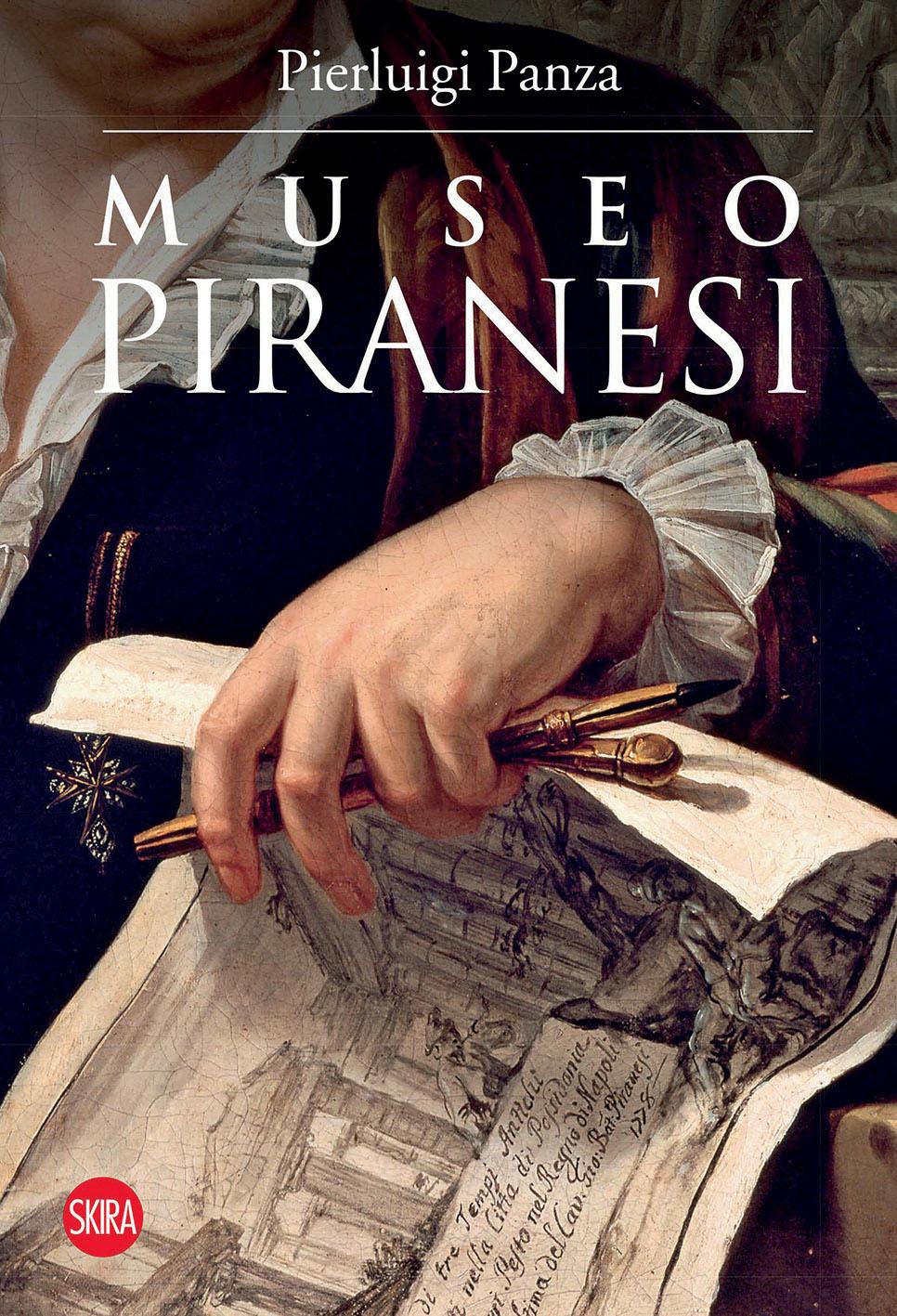 Museo Piranesi. Presentazione del volume a Roma