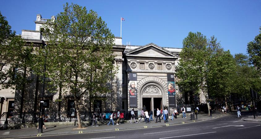 National Portrait di Londra chiusa per evento privato: pericolo od opportunità?