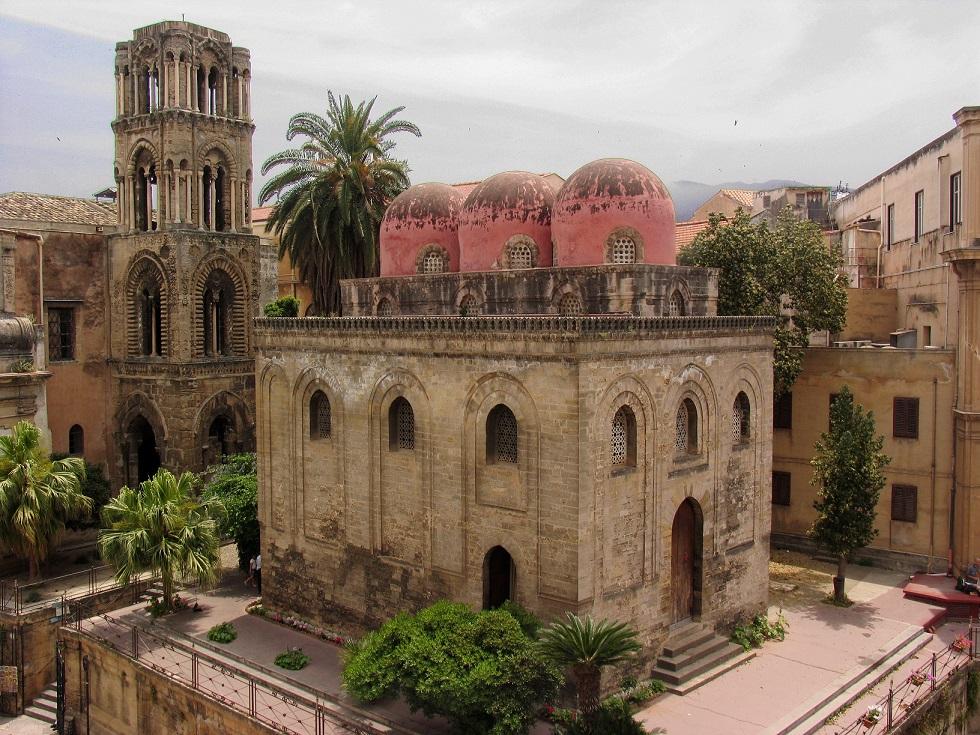 Palermo Capitale Italiana della Cultura: il progetto presentato alla BIT di Milano