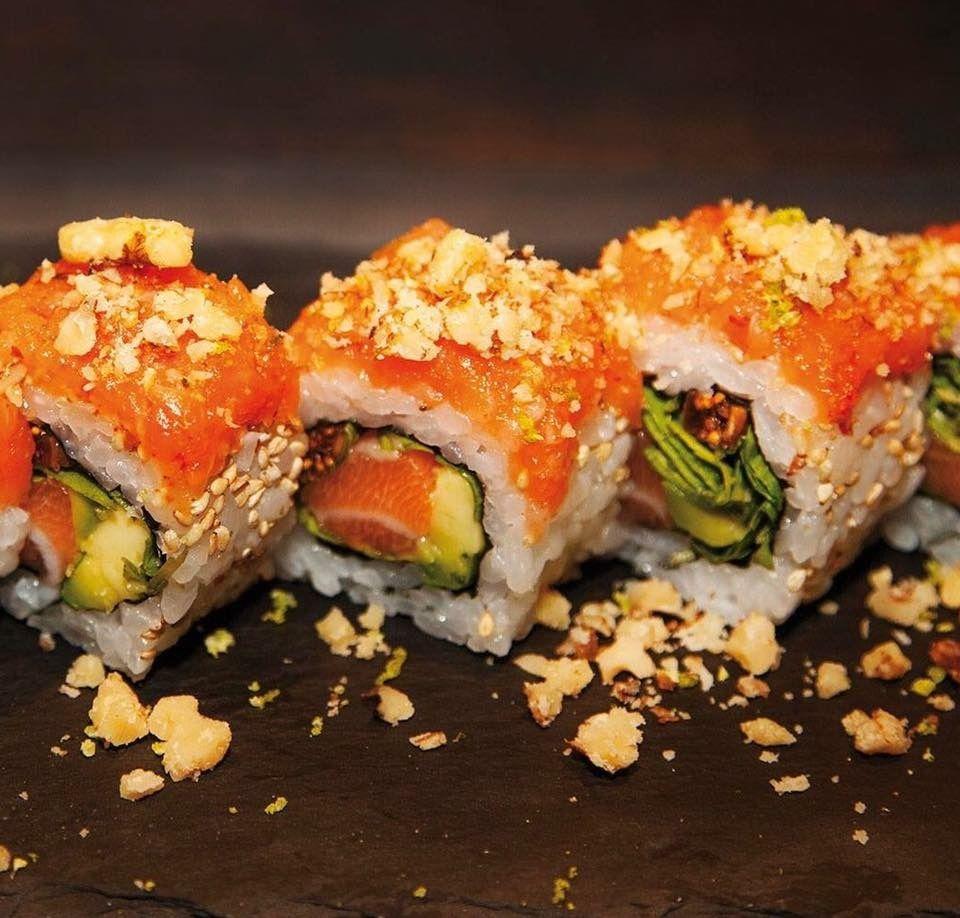 Spazio Sushi. Un angolo di Giappone a Milano