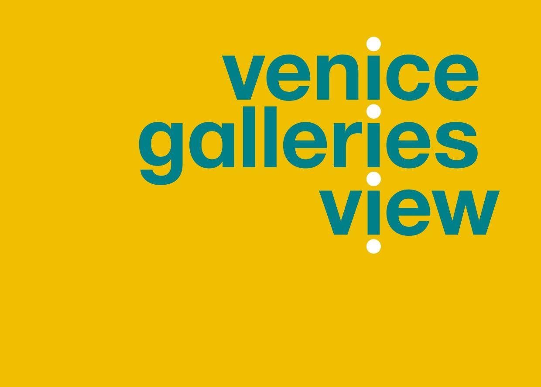 Logo Venice Galleries View