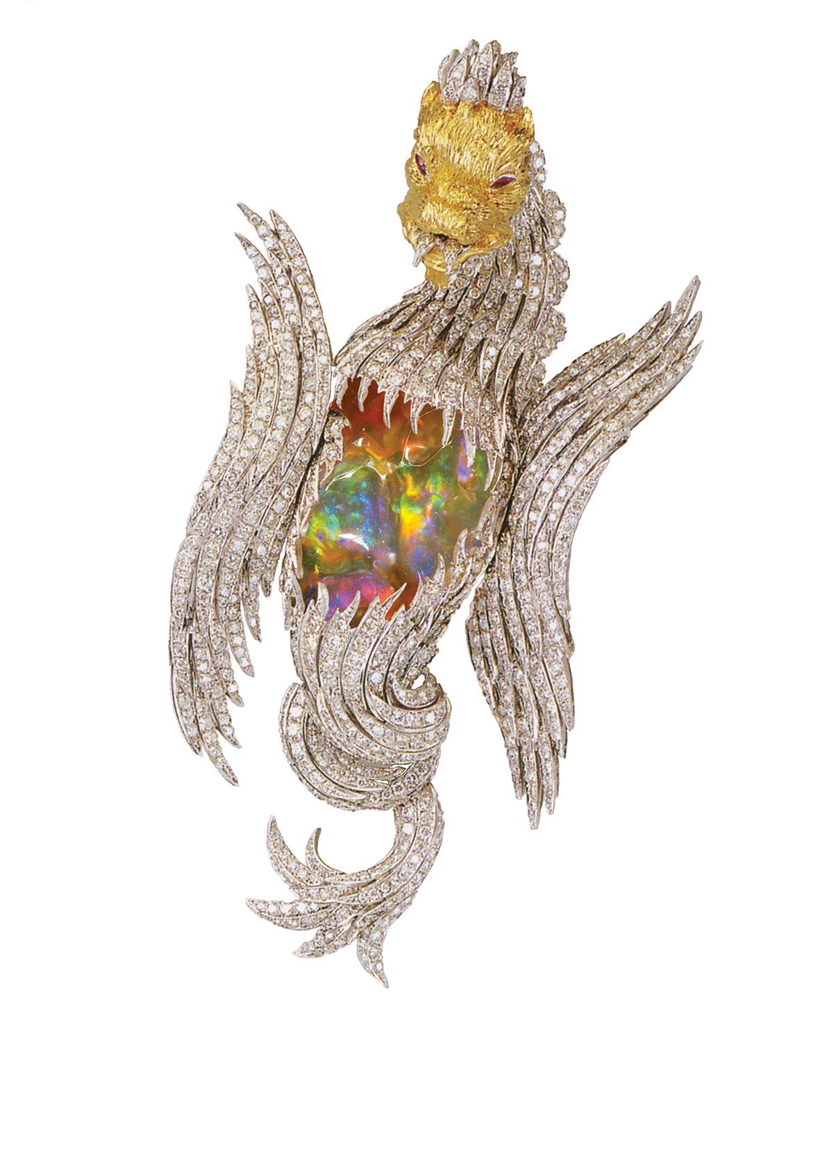 I Tesori della Fondazione Gianmaria Buccellati. Un volume illustra l'arte dei principi degli orafi