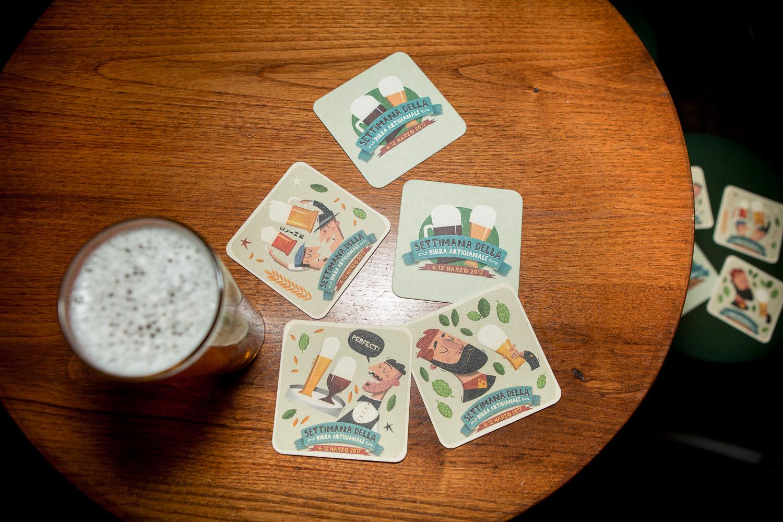 Torna la Settimana della Birra Artigianale 2018