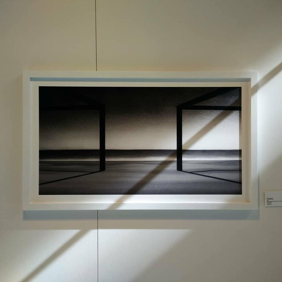 Antonia Jannone – Disegni di Architettura, Milano